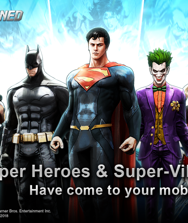 Play DC: UNCHAINED on PC 18
