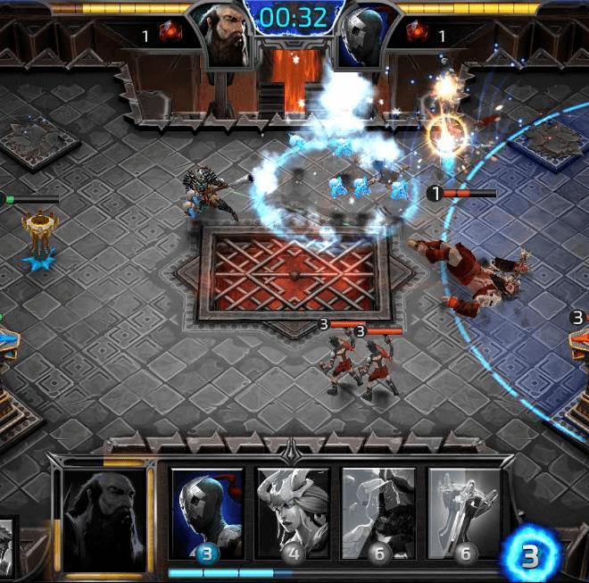 Speel RIVAL: Crimson x Chaos on PC 17