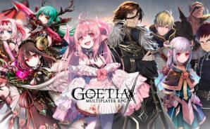 GoetiaX