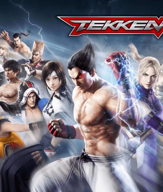 Jouez à  Tekken sur PC 17