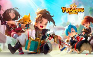 Real Yulgang Mobile