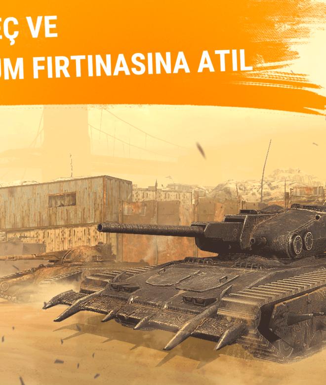 World Of Tanks Blitz İndirin ve PC'de Oynayın 6