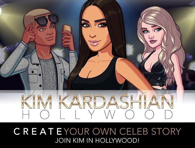 Play Kim Kardashian Hollywood on PC 10