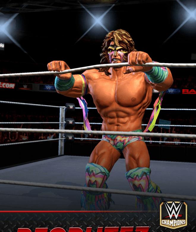 Jouez à  WWE Champions Free Puzzle RPG sur PC 14
