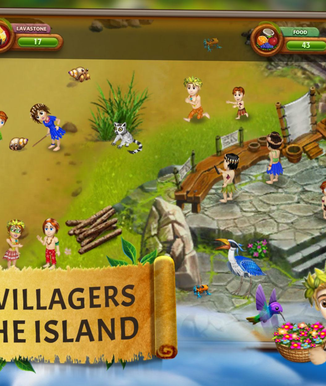 Play Virtual Villagers Origins 2 on PC 5