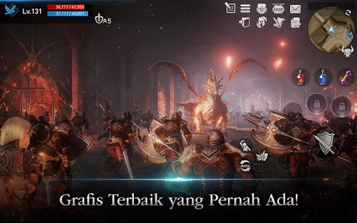 Main Lineage 2 Revolution on PC 11