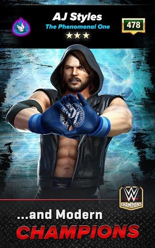 เล่น WWE Champions Free Puzzle RPG on PC 15