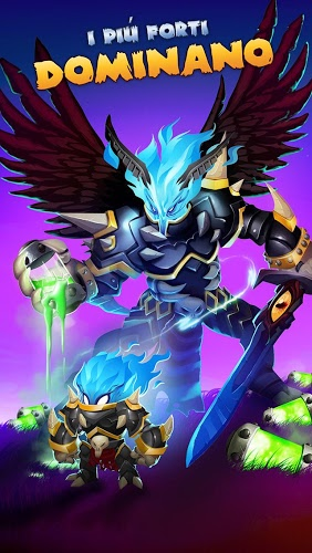 Gioca Monster Legends on PC 3