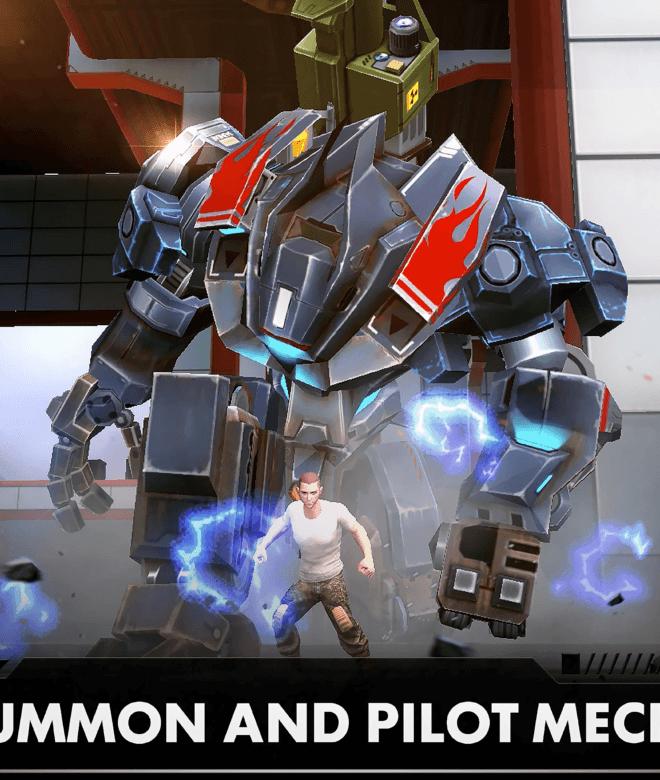 Play Last Battleground: Survival on PC 9