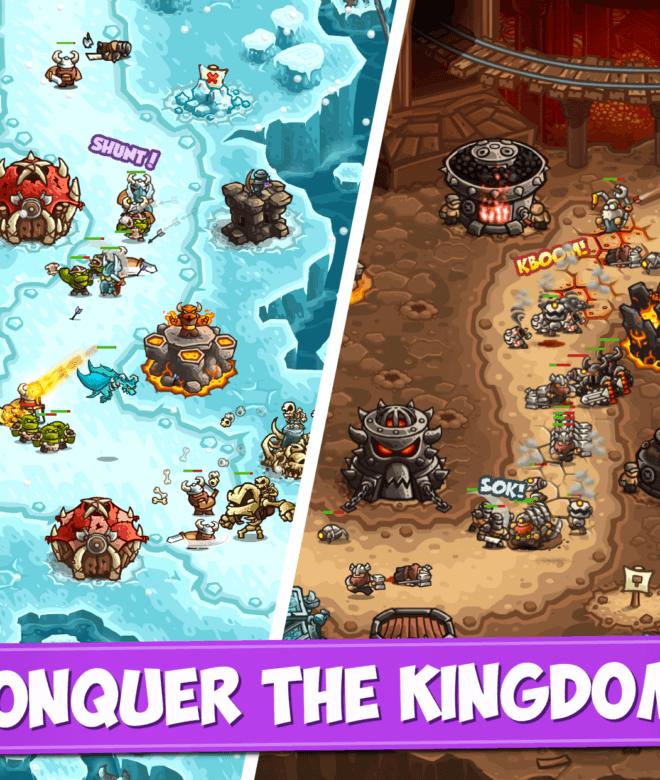 Download kingdom rush vengeance