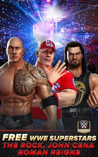 เล่น WWE Champions Free Puzzle RPG on PC 16