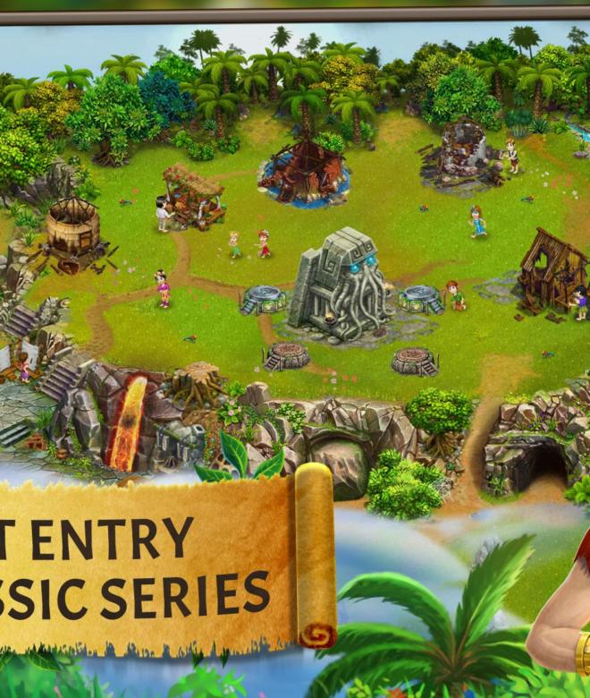 Play Virtual Villagers Origins 2 on PC 18