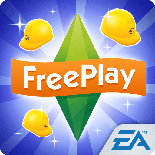 Jouez à  The Sims Freeplay sur PC 1