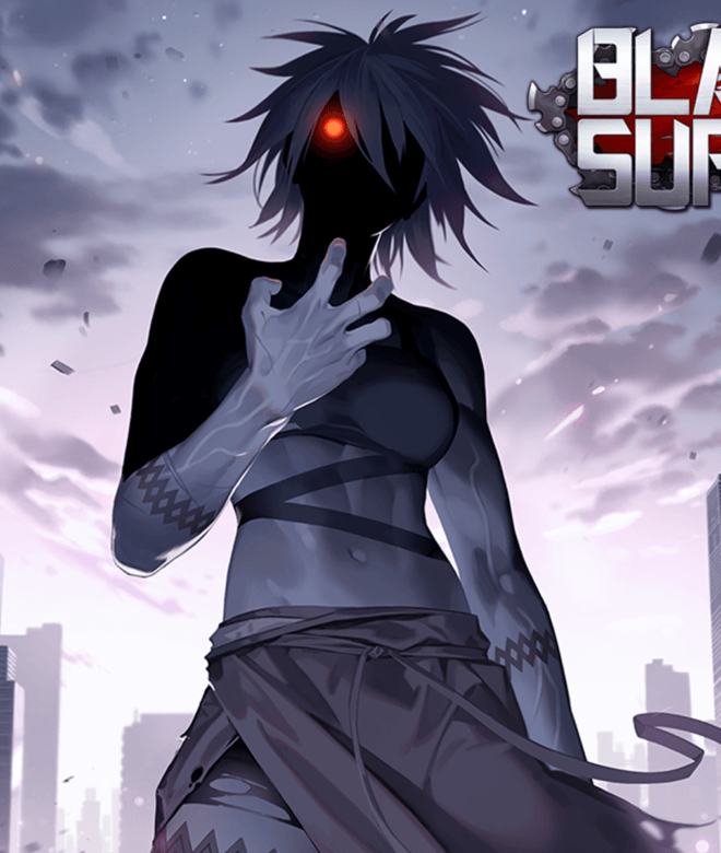 Play Black Survival on PC 21