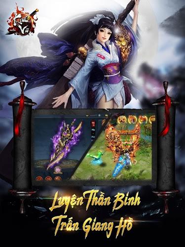 Chơi Kiem Vu Mobi on PC 4