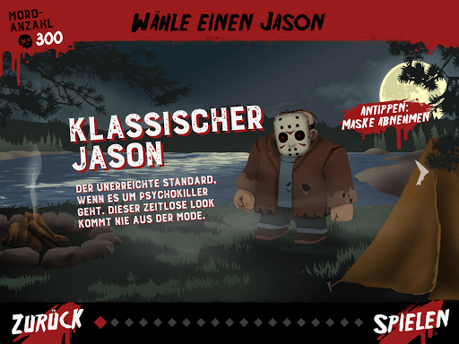 Spiele Friday the 13th: Killer Puzzle auf PC 21
