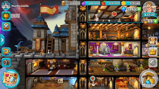 Jouez à  Hustle Castle- Fantasy Kingdom sur PC 9