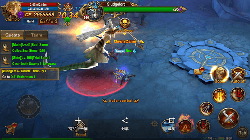 Play War of Rings on PC 7