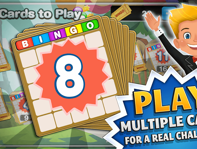 Play Bingo app on PC 12