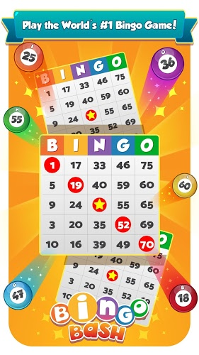 Play Bingo Bash on PC 6