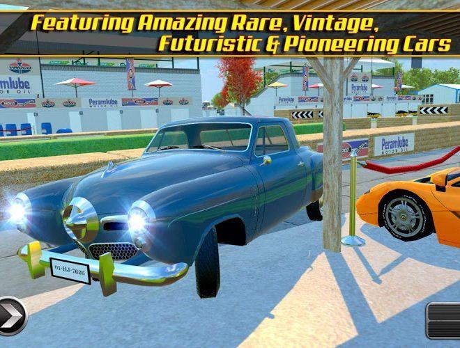 Chơi Driving Evolution on PC 22