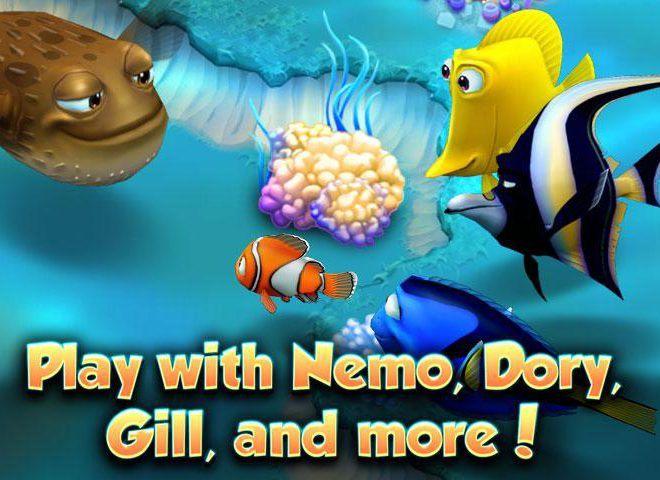 เล่น Nemo's Reef on PC 6