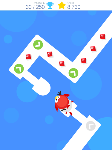 Играй Tap Tap Dash На ПК 9