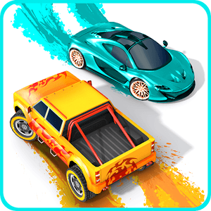 Play Splash Cars on PC 1