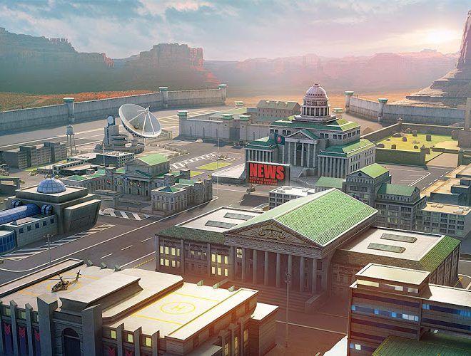 Играй Invasion: Modern Empire На ПК 6