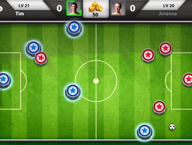 Играй Soccer Stars На ПК 22