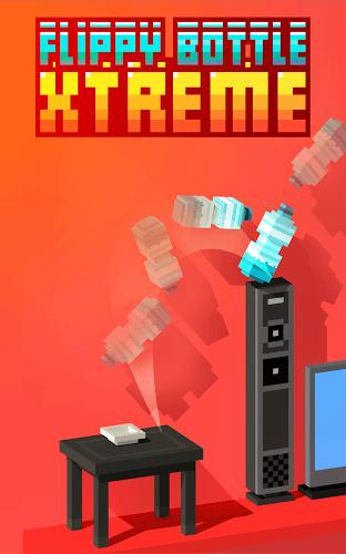 Играй Flippy Bottle Extreme! На ПК 11
