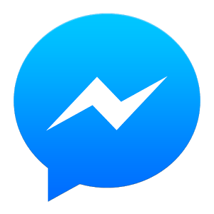 Jogue Facebook Messenger para PC 1