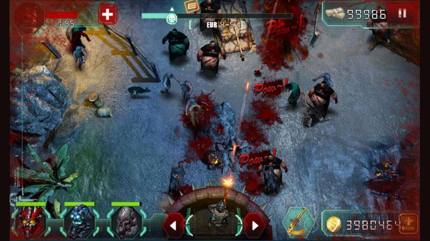 Boxhead: The Zombie Wars 3D for Android - APK Download