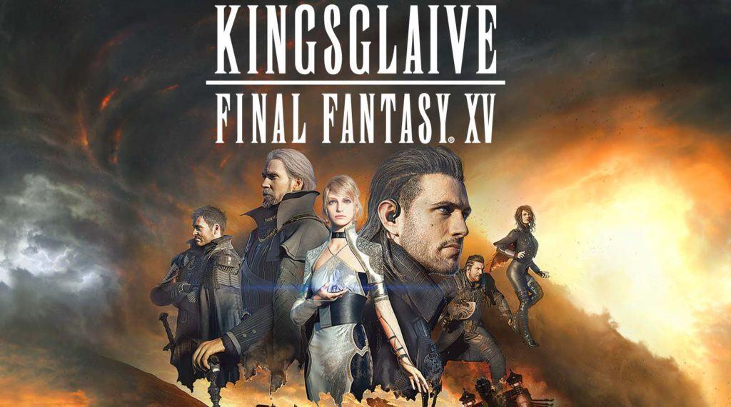 Final Fantasy XV Pocket Edition — самая доступная FFXV?