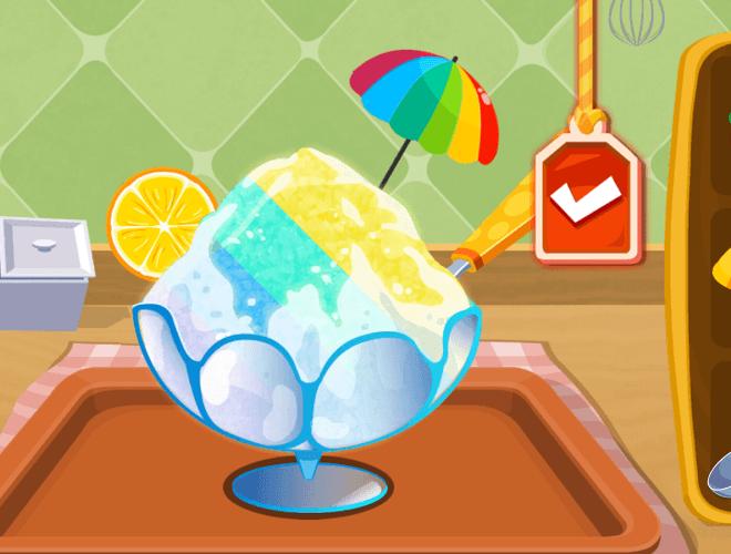 Play Ice Cream & Smoothies on PC 12