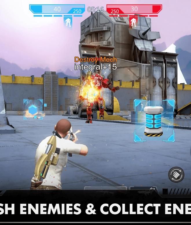 Play Last Battleground: Survival on PC 8