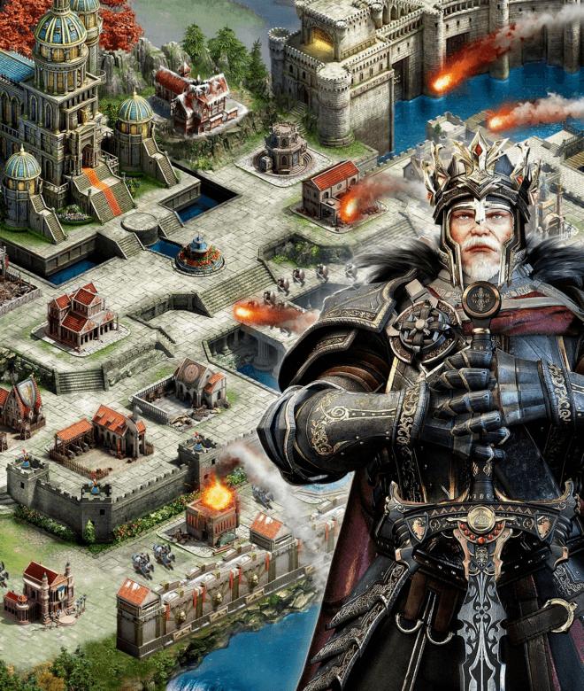 Clash of Kings İndirin ve PC'de Oynayın 10