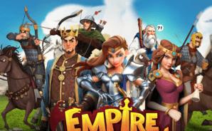 Империя: зарождение