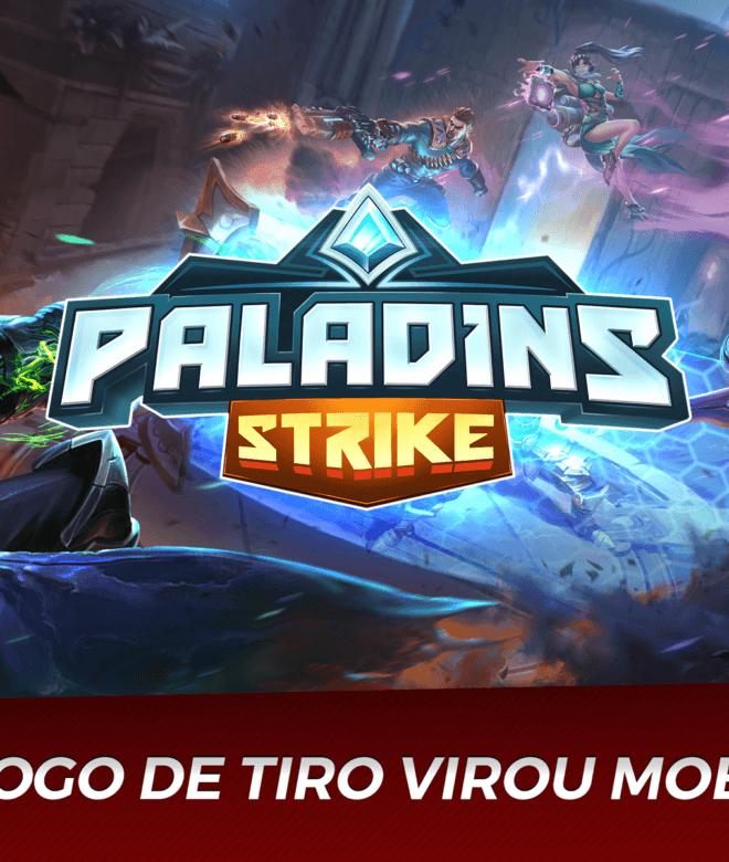Jogue Paladins Strike para PC 14