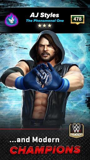 เล่น WWE Champions Free Puzzle RPG on PC 7
