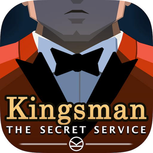 Kingsman — The Secret Service