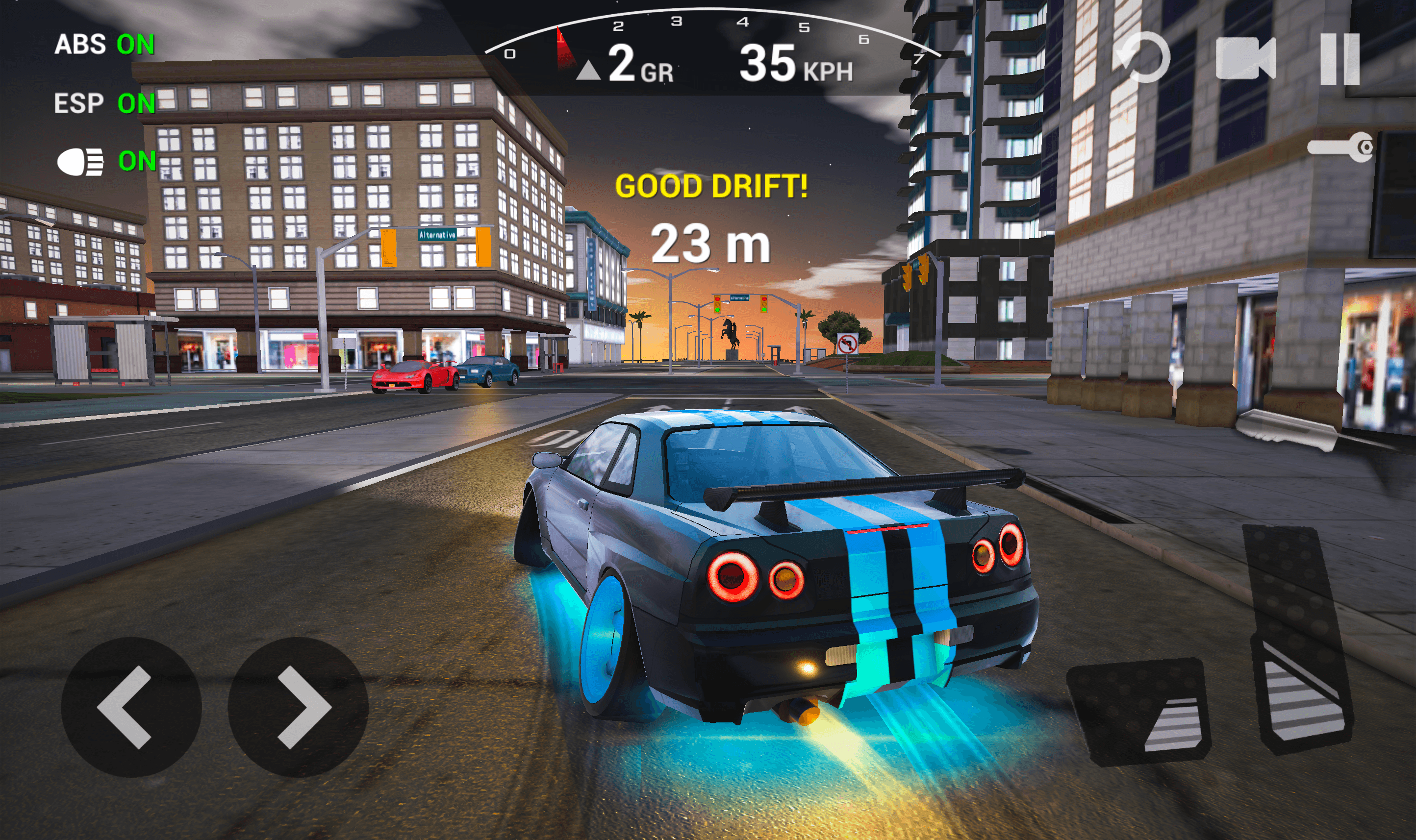 Car Driving Games >> Download Ultimate Car Driving Simulator On Pc With Bluestacks