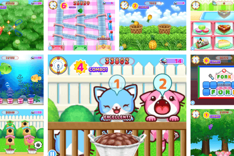 Играй COOKING MAMA Let's Cook На ПК 7