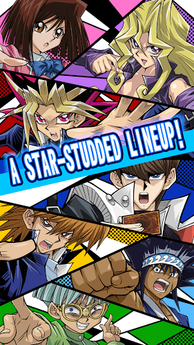 Play Yu-Gi-Oh! Duel Links on PC 4