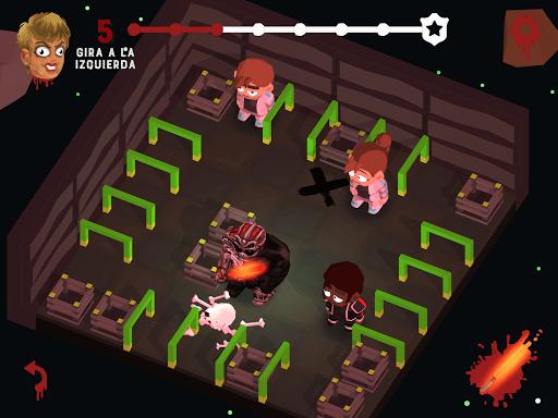 Juega Viernes 13: Puzzle Asesino en PC 15