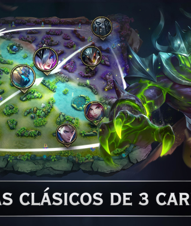 Juega Mobile Legends: Bang bang en PC 14