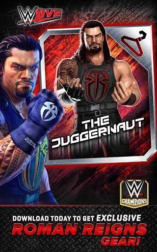 เล่น WWE Champions Free Puzzle RPG on PC 12
