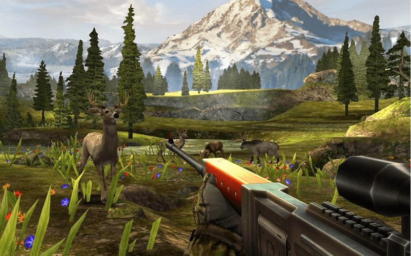 hunting unlimited 2013 free download full version utorrent