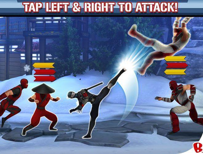 Играй G.I. Joe: Strike На ПК 6