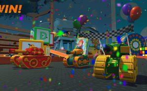 War Tank Racing Online 3d